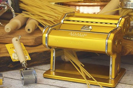 nudelmaschine-gelb